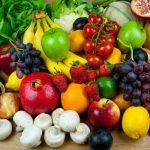 تاثیر سردخانه بر میوه و سبزیجات