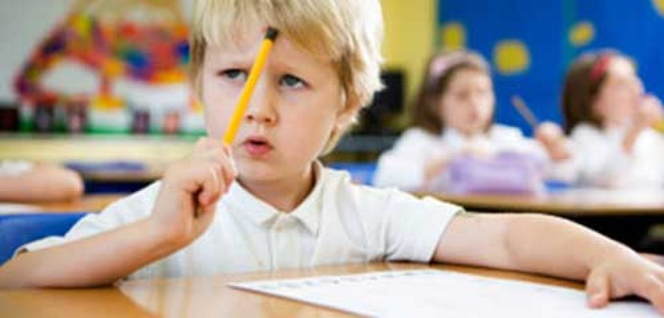 بهترین سن آموزش زبان دوم به کودکان