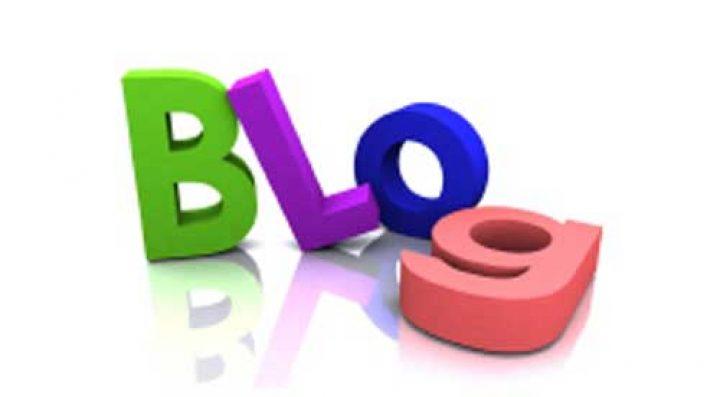 کاربردهای وبلاگ