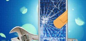 تعمیرات موبایل های هوشمند