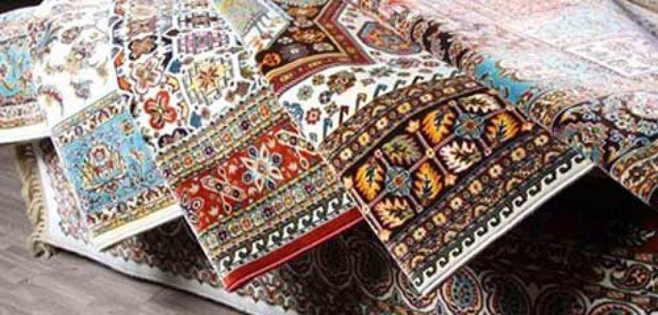 نکاتی راجع به فرش و قالی