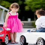 راهنمای خرید ماشین شارژی برای کودکان