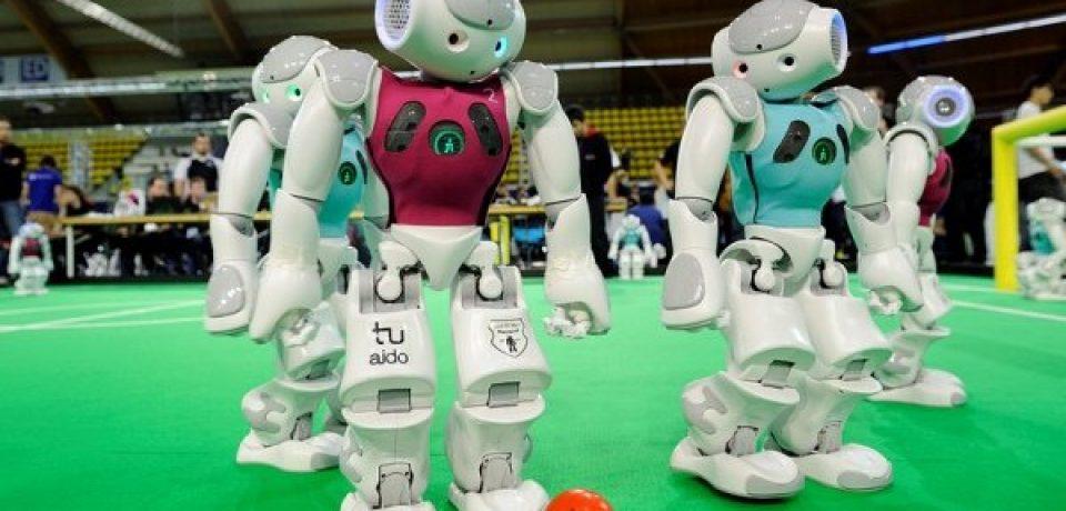 رباتیک چیست؟