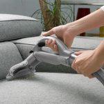 تمیز کردن مبلمان در منزل