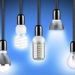 آشنایی با انواع لامپ روشنایی