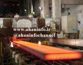 معرفی محصولات فولادی