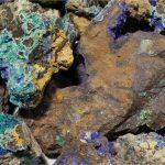 معرفی انواع سنگ معدن