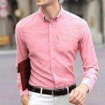 انتخاب پیراهن مردانه مناسب