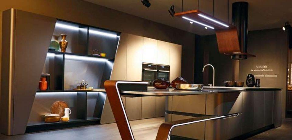 نکاتی در رابطه با دکوراسیون آشپزخانه