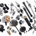 آشنایی با قطعات خودرو