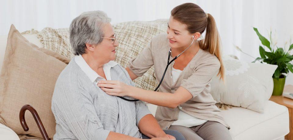 نکاتی در رابطه با نگهداری بیمار در منزل