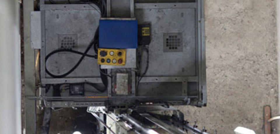 شناخت قطعات و تجهیزات آسانسور