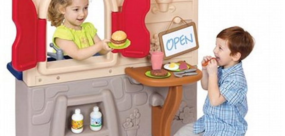خرید اسباب بازی برای کودکان