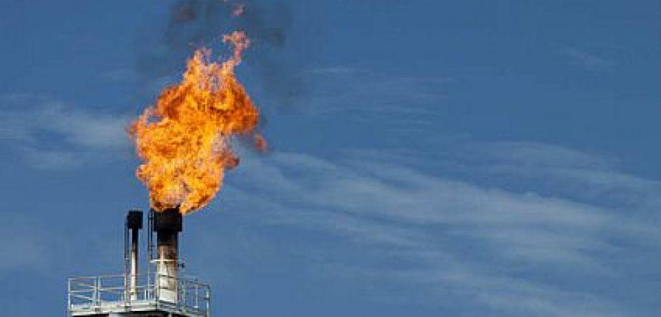 گاز طبیعی چیست