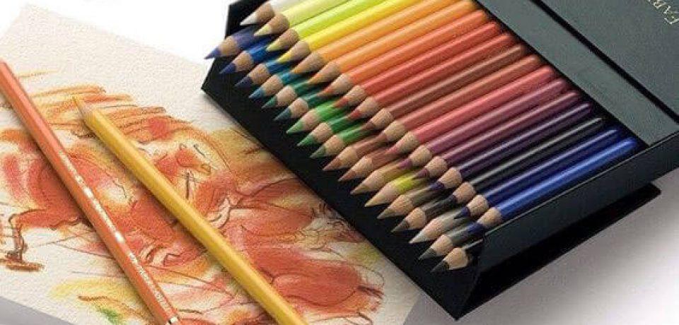 راهنمای خرید مداد مناسب