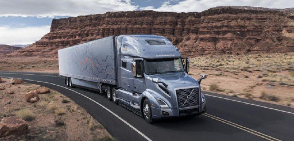نکاتی درباره رانندگی با کامیون
