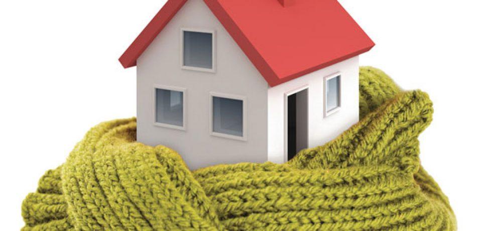 راه های مختلف برای گرم کردن خانه شما
