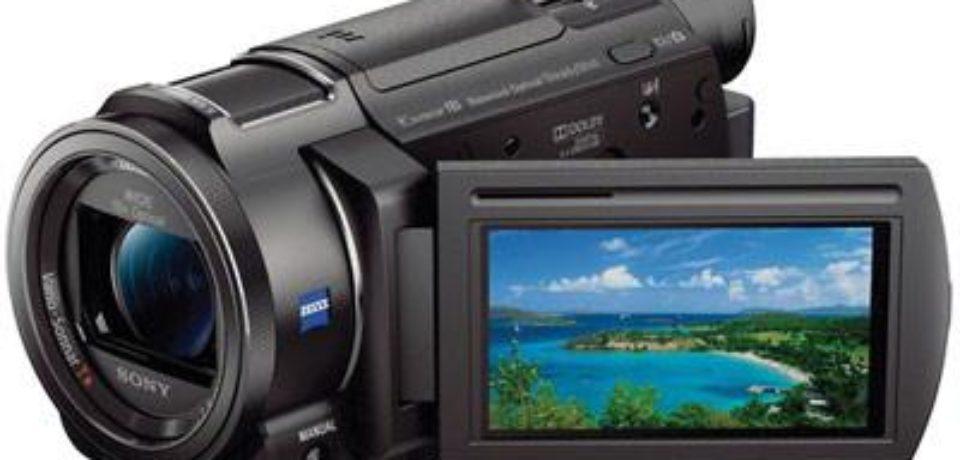 راهنمای خرید بهترین دوربین فیلمبرداری