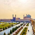 ۴ مکان دیدنی اصفهان