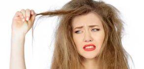 چه عواملی باعث خشکی مو می شود