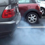 روغن سوزی موتور خودرو چیست