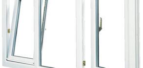Upvc چیست و چرا از آن برای درب و پنجره ها استفاده می شود