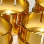 آبکاری طلا چیست