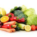 فرآیند بسته بندی میوه و سبزی تازه