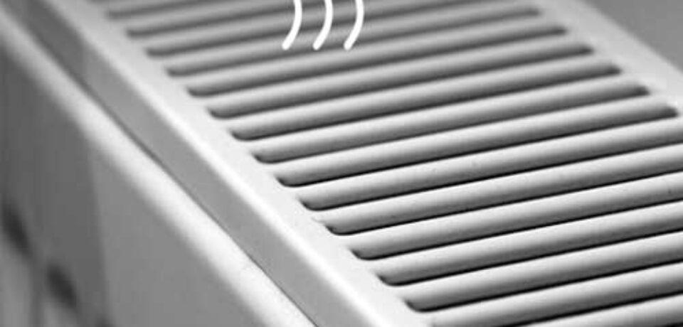 رادیاتور کنوکتور چیست