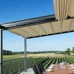 مزایای سقف متحرک چیست