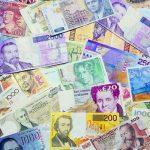معرفی ارزهای قدرتمند جهان