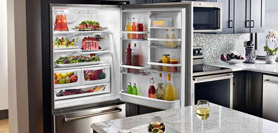 یک یخچال خوب چه ویژگی هایی دارد