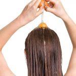 روش های طبیعی برای صاف کردن موهای شما در خانه