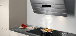 راهنمای انتخاب بهترین هود برای آشپزخانه