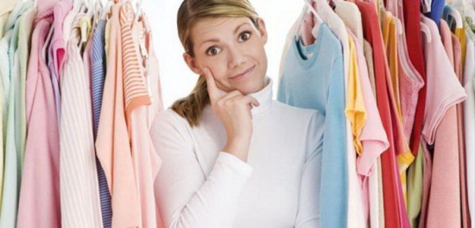 لباس بدوزیم یا بخریم
