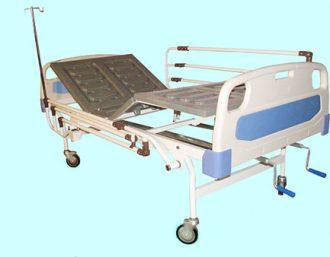 نحوه انتخاب تخت بیمارستانی
