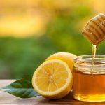 درمان سرفه و گلودرد با عسل