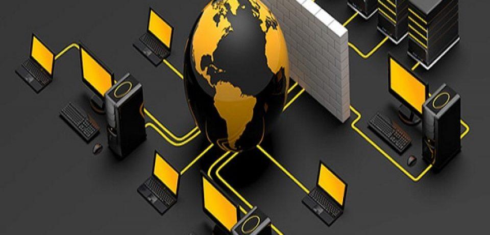 مزایای استفاده از شبکه کامپیوتری