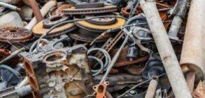 موارد استفاده از ضایعات فلزی