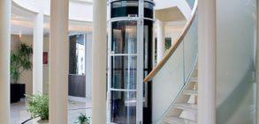 در مورد آسانسورهای خانگی بیشتر بدانید