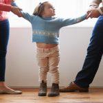 حضانت کودکان پس از طلاق