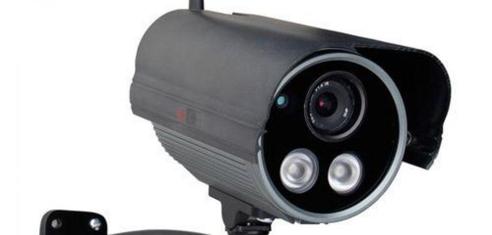 مزایا نصب دوربین مداربسته در کسب و کار شما