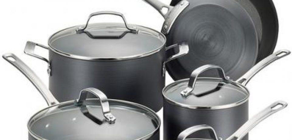 مزایا و معایب ظروف چدنی