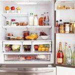 اشتباهات رایج در استفاده از یخچال