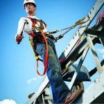 نکات ایمنی برای کار در ارتفاع