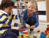 لگو بازی و تاثیر آن بر هوش و رشد مهارت ها