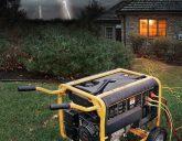 ژنراتور چگونه برق تولید می کند ؟