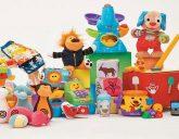 ویژگی اسباب بازی های مناسب برای کودکان