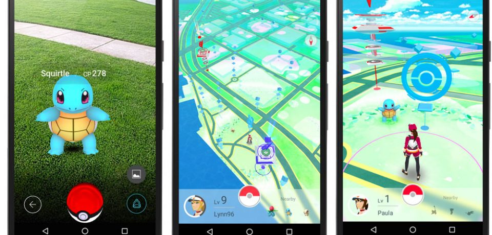 با به روز رسانی جدید Pokemon Go ، برخی از مشکلات این بازی برطرف می شوند