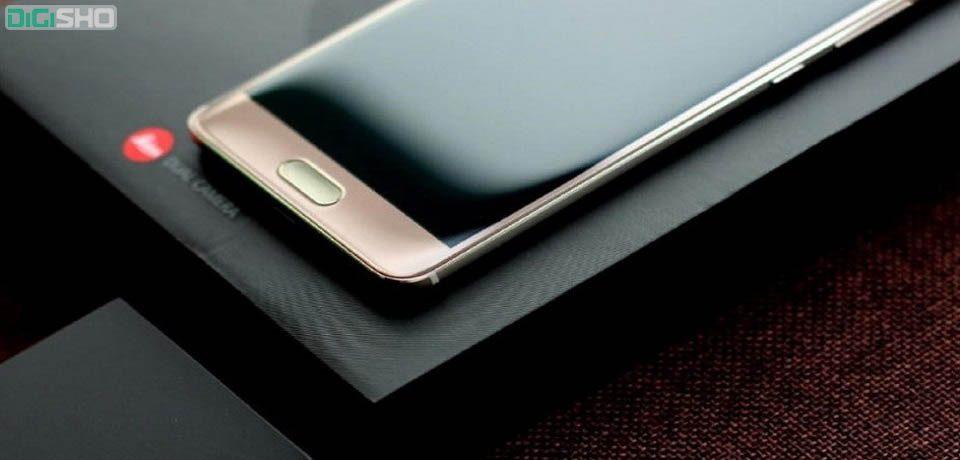 گوشی هواوی میت ۹ پرو در چین رونمایی شد: صفحه نمایش ۵٫۵ اینچی با لبه های منحنی